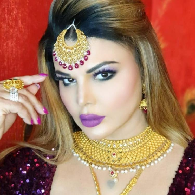Rakhi Sawant has been offered the dance reality show Nach Baliye 10