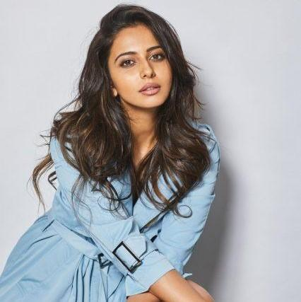 EXCLUSIVE: Amid Coronavirus outbreak, Rakul Preet Singh shoots for an ad while her film shoots stand cancelled