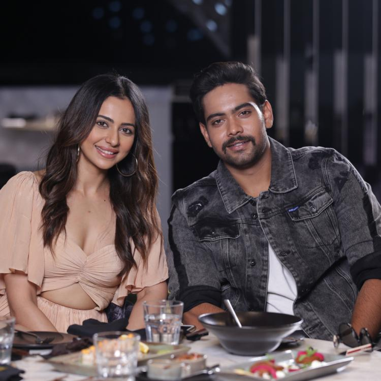 EXCLUSIVE: Rakul Preet Singh and her brother's HILARIOUS banter on her love life and being single; watch video