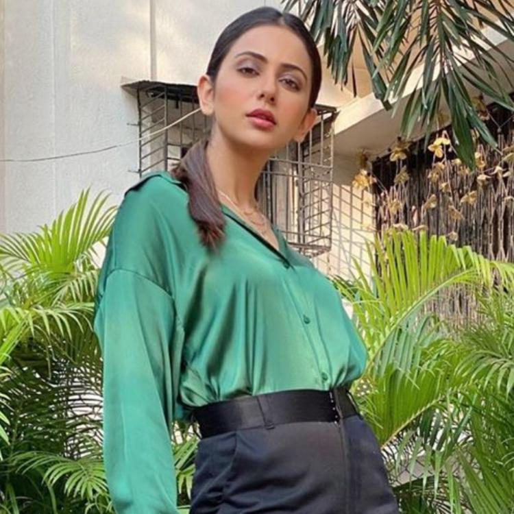 Rakul Preet Singh was grilled for four hours by NCB