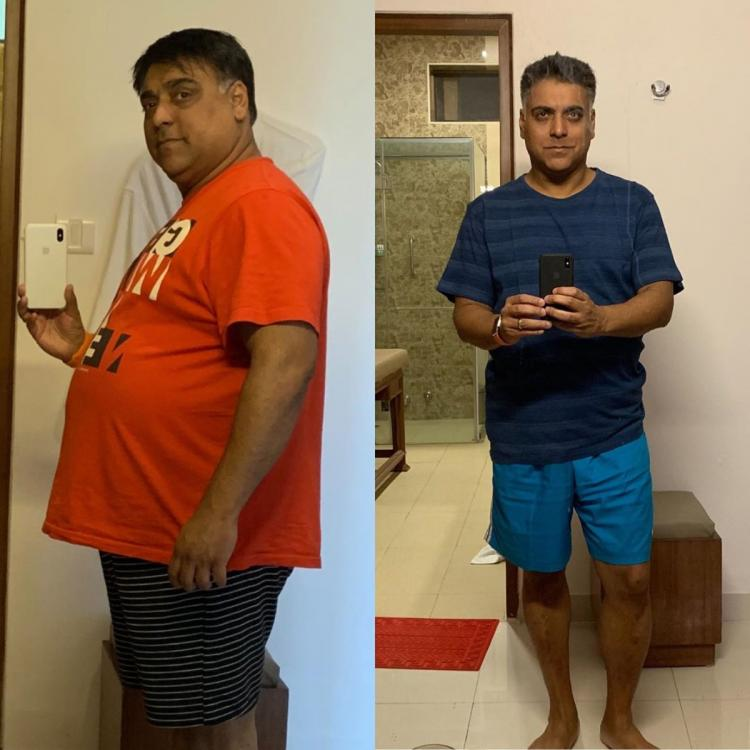 Weight Loss: Ram Kapoor's workout routine and diet plan revealed