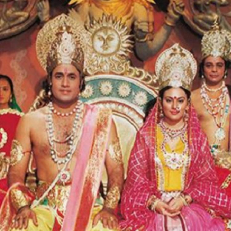 Did you know a Kashmiri mystic had predicted that Ramanand Sagar will bring Ramayan to TV?