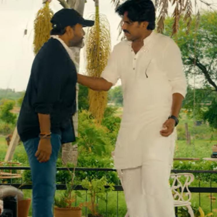 Ram Gopal Varma releases Power Star's official trailer after it leaked online; Fans give EPIC reactions