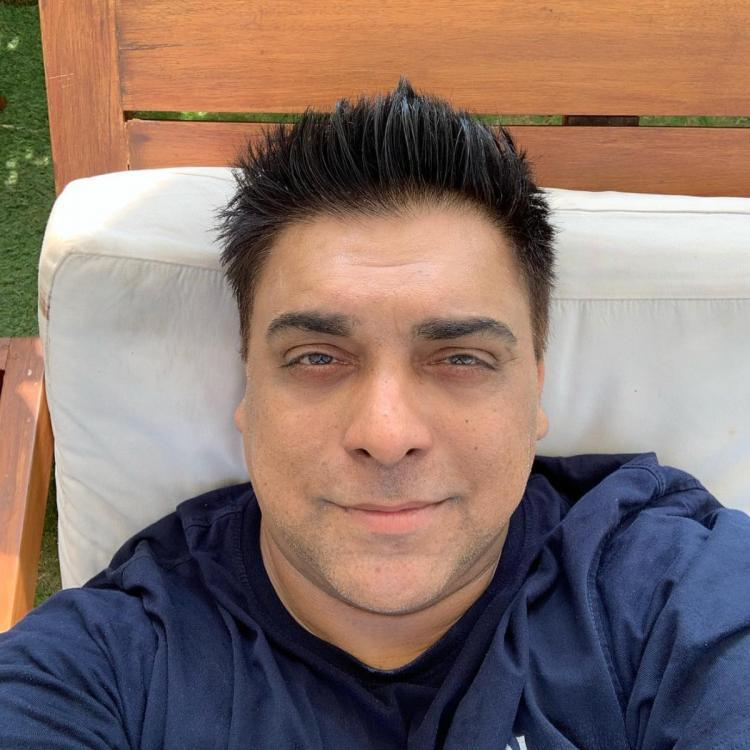 Ram Kapoor opens up about the volatile nature of the film industry that actors have to face everyday