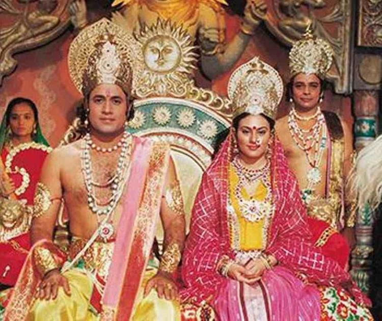 Golden Years of TV EXCLUSIVE: Ramayan star Arun Govil opens on shooting  back then, working with Ramanand Sagar   PINKVILLA