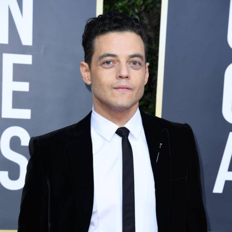 No Time To Die: Rami Malek teases spoilers about his Bond villain; Gushes about James Bond star Daniel Craig