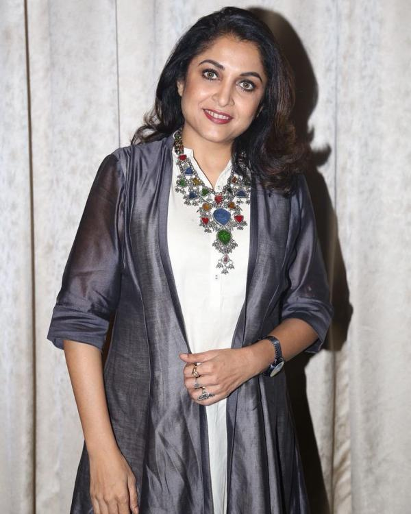 Ramya Krishnan OPENS UP on being away from Bollywood; Says 'My films didn't do well'