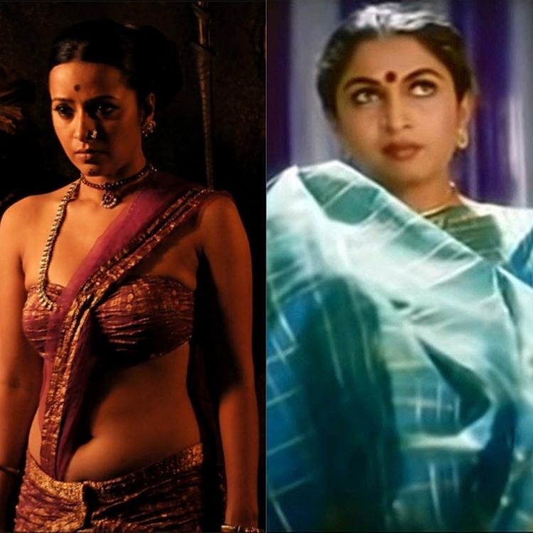 Ramya Krishnan to Reema Sen: 10 Tamil films that had actresses who were cold blooded antagonists