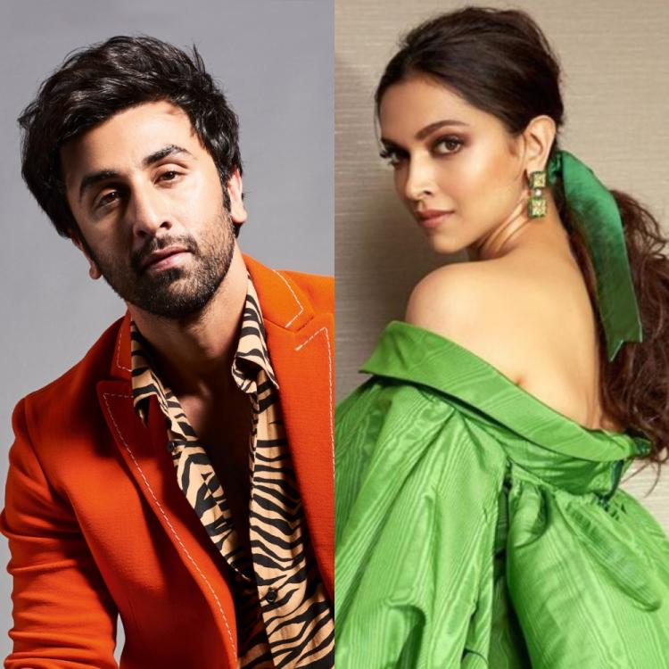 EXCLUSIVE: After Ajay Devgn's exit, Luv Ranjan planning a different film for Ranbir Kapoor and Deepika Padukone