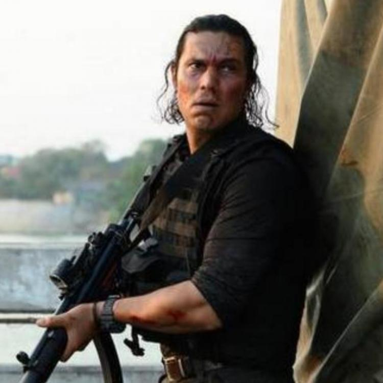 EXCLUSIVE: Extraction's Randeep Hooda on working with Chris Hemsworth: Were sweating & bleeding on each other
