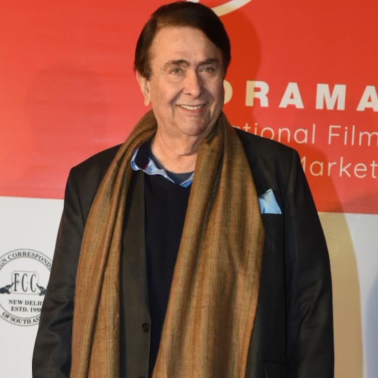 Covid 29 positive Randhir Kapoor reveals he didn't need oxygen at hospital.
