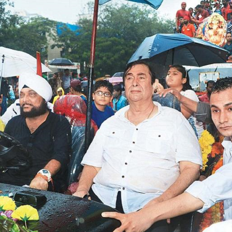 Here's the reason why Randhir Kapoor and family won't celebrate Ganesh Chaturthi this year; Find out