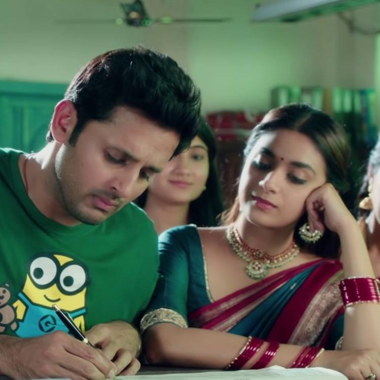 Rang De Teaser Out: Makers surprise Nithiin with a lovely marriage gift ahead of his wedding with Shalini