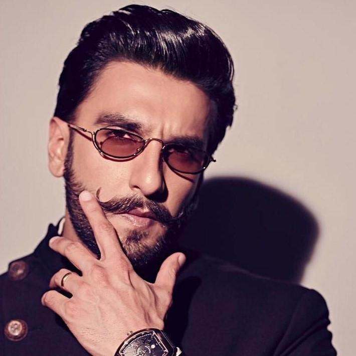 Trying to achieve Ranveer Singh's dapper look? His hairstylist REVEALS the secret on how to achieve it