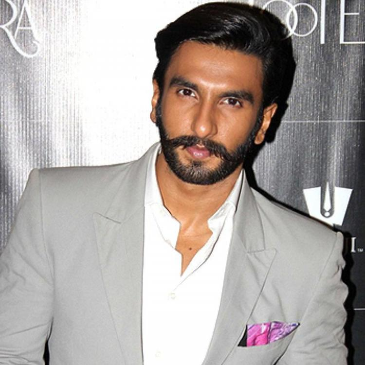 Ranveer Singh congratulates cricketer Yuzvendra Chahal and ...