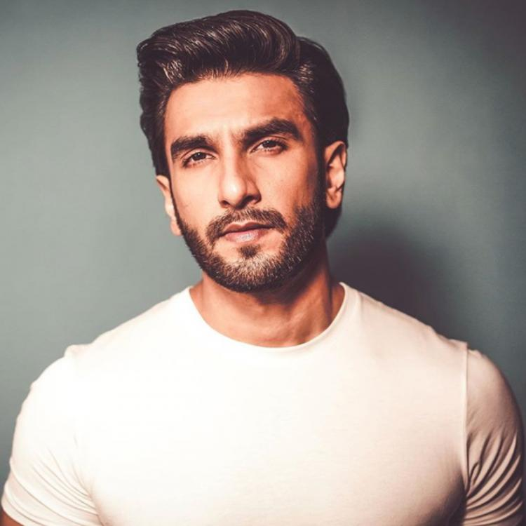Ranveer Singh posts for the first time after Deepika Padukone's NCB summon
