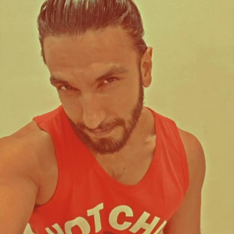 Ranveer Singh sends the internet into a meltdown as he shares handsome and charming PHOTOS