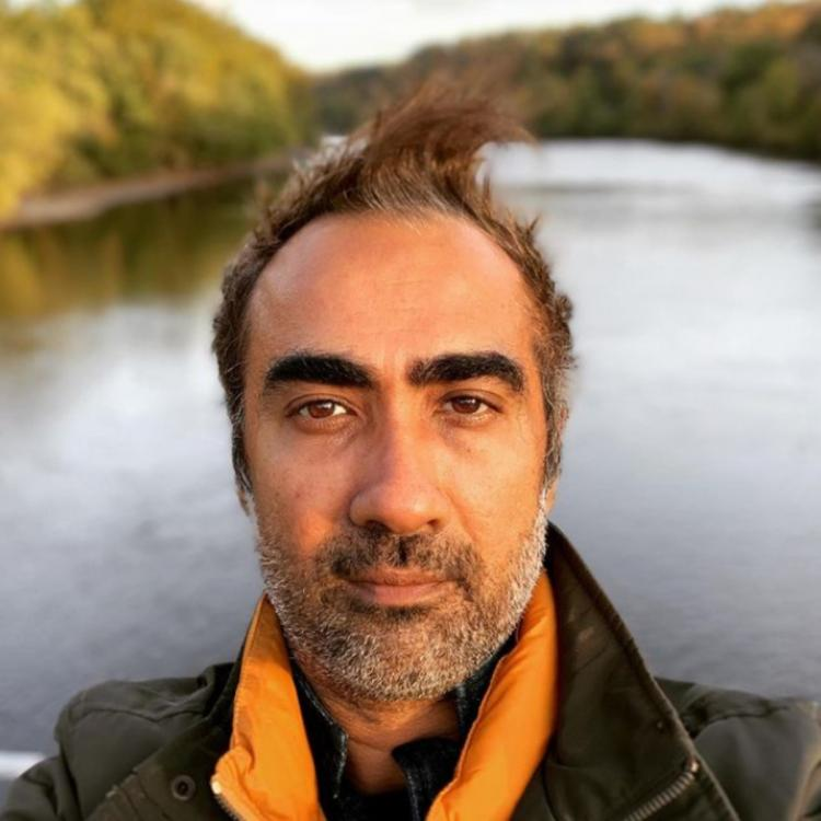 Ranvir Shorey tests negative for COVID 19 and expresses gratitude towards fans for their good wishes