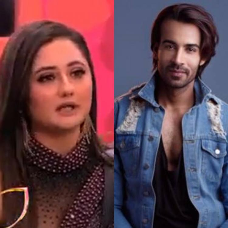 Bigg Boss 13 PROMO: Did Rashami Desai call off her relationship with Arhaan Khan? Find Out