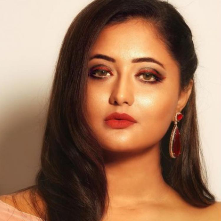 Rashami Desai reveals she has been approached for entering Bigg Boss 14; Says 'I haven't finalized on it'