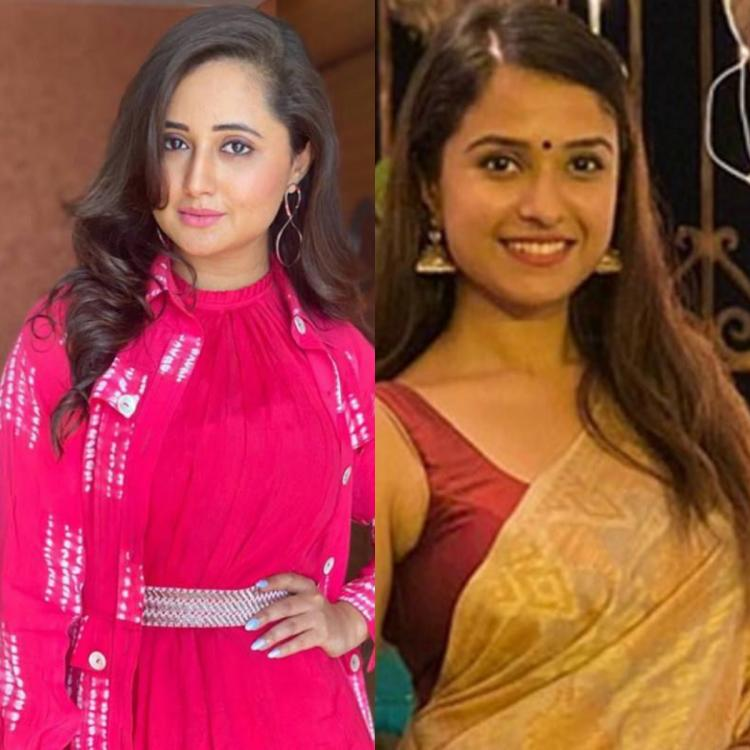 Rashami Desai clears the air after media reports about her bond with late Disha Salian surfaces