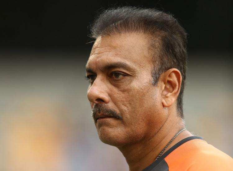 Ravi Shastri says that it is an honor and privilege to be retained as the head coach