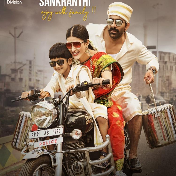 KRACK Final Box Office Verdict: Ravi Teja Film's detailed report and why it is a BLOCKBUSTER