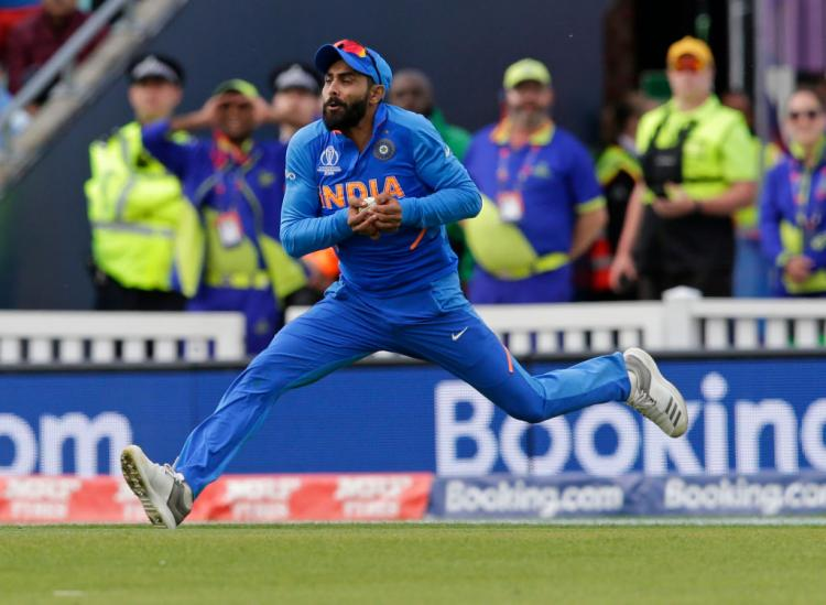 Ravindra Jadeja tweets emotional message post India lose semis; says, 'I will give my best till last breath'