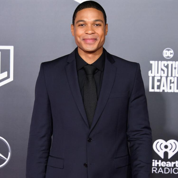 Ray Fisher reacts to Justice League inclusivity issue