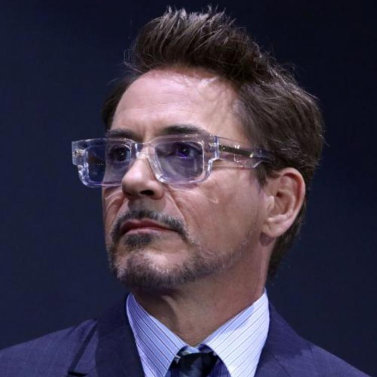 Avengers: Endgame actor Robert Downey Jr says it was time to bid adieu to Marvel Cinematic Universe