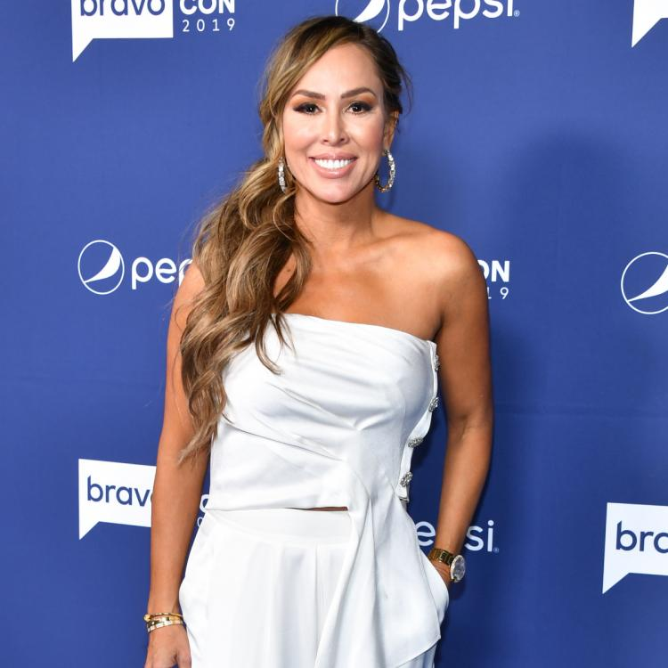 Real Housewives of Orange County: Kelly Dodd takes COVID test