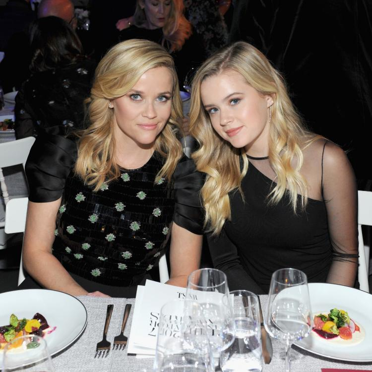 Reese Witherspoon was 'terrified' about being pregnant at 22; Says 'every bit of sacrifice is worth it'; Watch