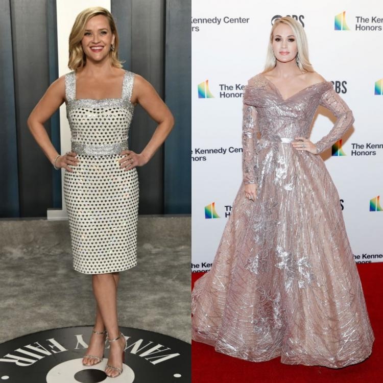 Reese Witherspoon's response to being mistaken for Carrie Underwood will warm your heart