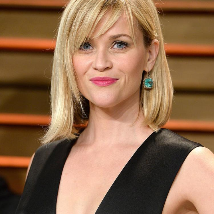 Reese Witherspoon does not fear death; Says 'I know where I'm going'Reese Witherspoon does not fear death; Says 'I know where I'm going'