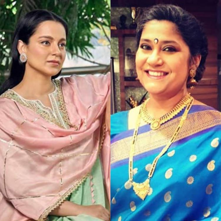 Renuka Shahane on Kangana Ranaut's office being destroyed: Appalled by revenge demolition carried out by BMC