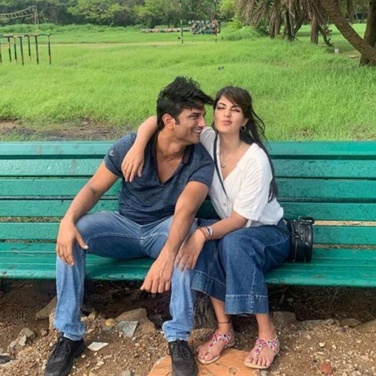 Rhea Chakraborty persuaded Sushant Singh Rajput to appoint her brother Showik CEO: Report