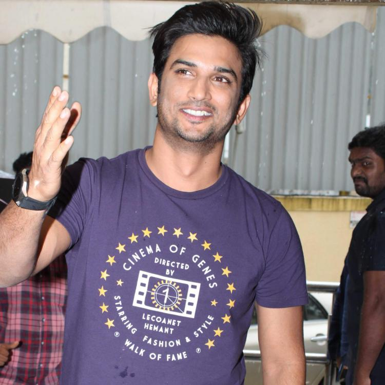 Rhea Chakraborty reportedly facilitated Sushant Singh Rajput's meeting with talent agency