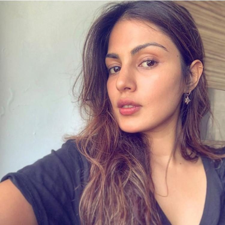 Rhea Chakraborty 'ready for arrest' as she appears before NCB, not approached for anticipatory bail: Lawyer