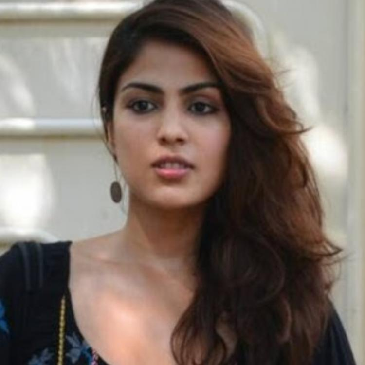 Rhea Chakraborty's lawyer REACTS to NCB's charge sheet mentioning 33 people in drugs case