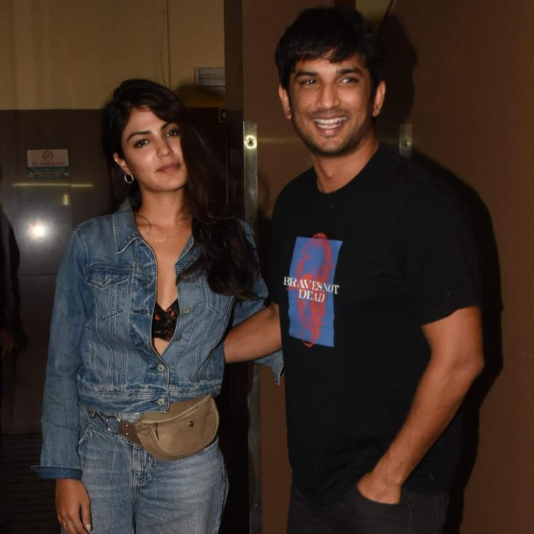 Rhea Chakraborty's lawyer on Sushant dropping her home on June 13