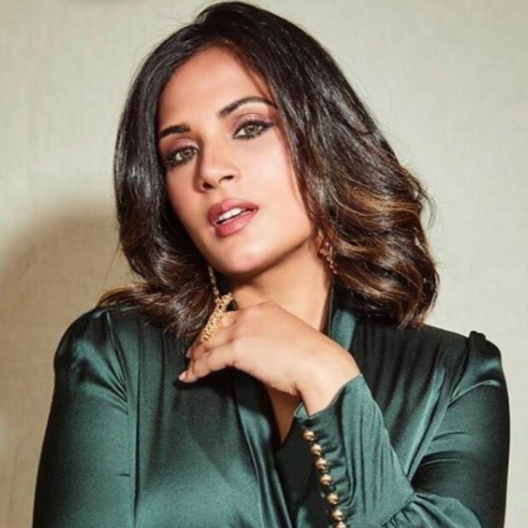 Richa Chadha has an honest confession to make for her 'bipolar' joke