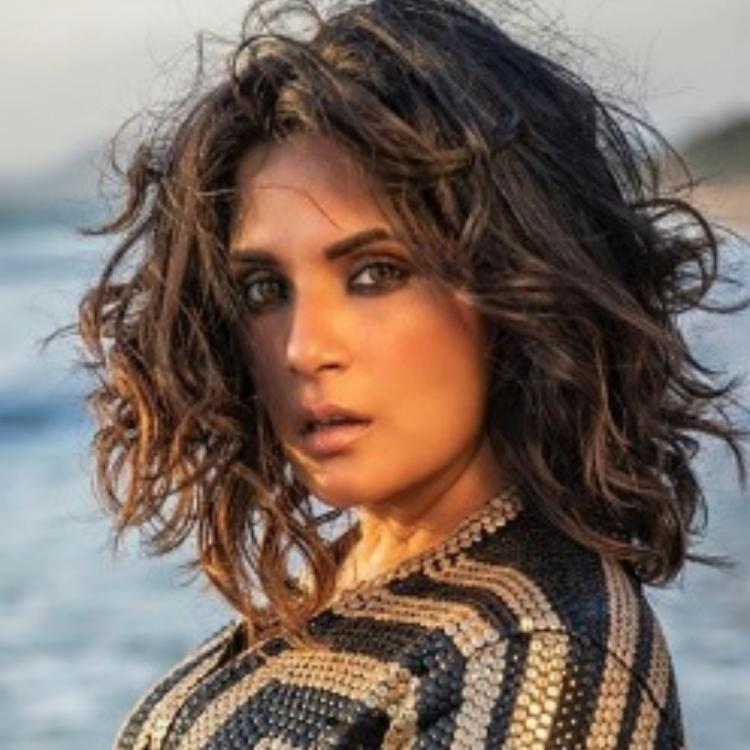Richa Chadha shares a copy of court order