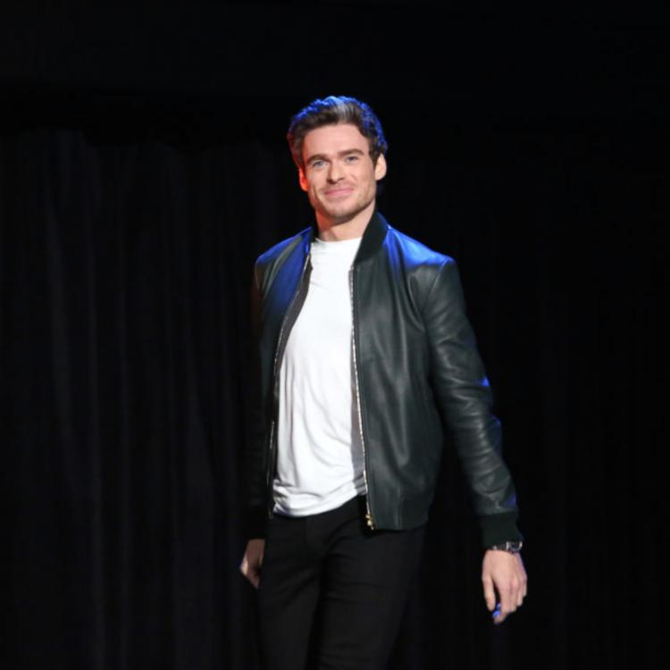 Richard Madden shells WHOPPING sum to rent Game of Thrones' Emilia Clarke's pad; Isolates with Froy Gutierrez