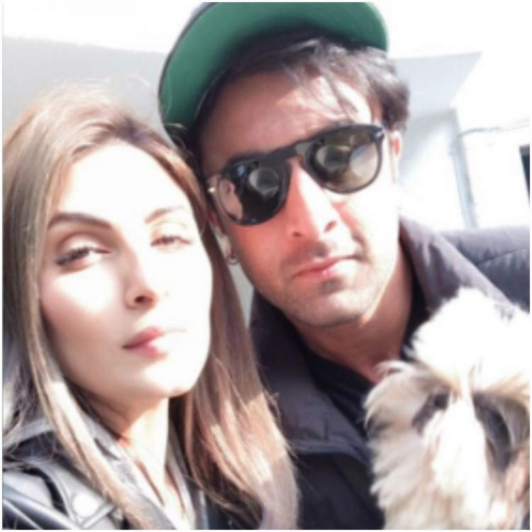 Riddhima Kapoor Sahni confesses having fights with Ranbir Kapoor even at this age; See POST