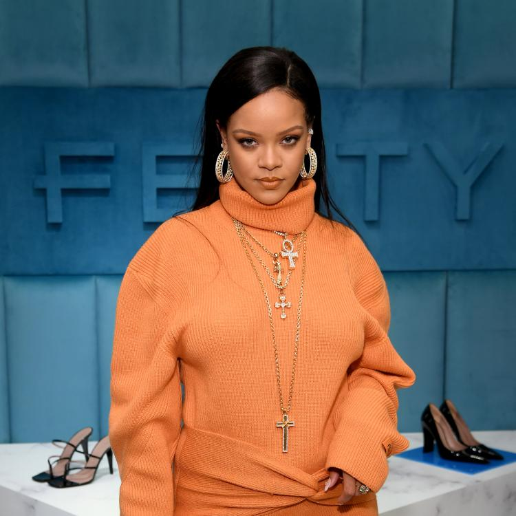 Rihanna extends her support to Indian farmers