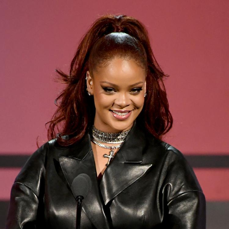 Rihanna to be honoured with the President's Award; Deets Inside