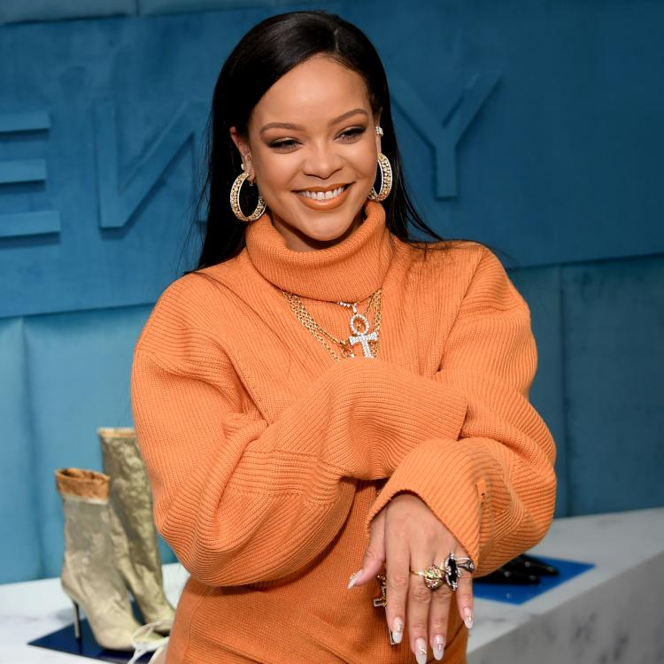 Rihanna keeps her album on hold while she builds her beauty empire