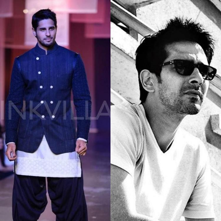 RIP Sameer Sharma: Sidharth Malhotra mourns the demise of his Hasee Toh Phasee co star; Says 'It's really sad'