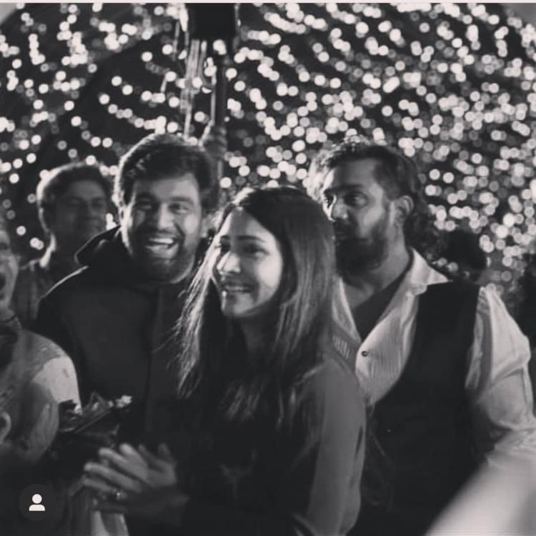 RIP Chiranjeevi Sarja: Yash's wife Radhika Pandit is heartbroken as she shares actor's picture from a party