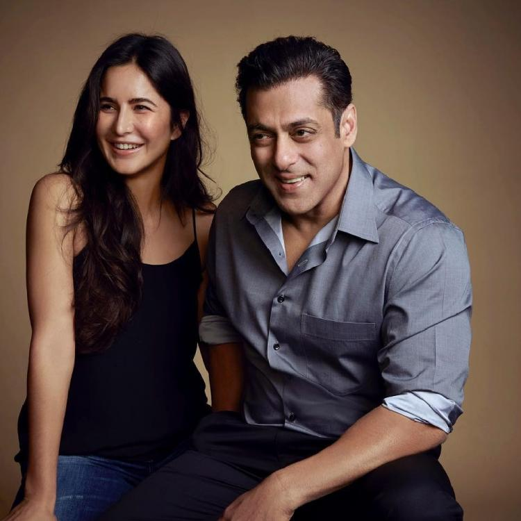 Rising Star: Salman Khan turns love guru to a contestant on the show for Katrina Kaif during Bharat promotions